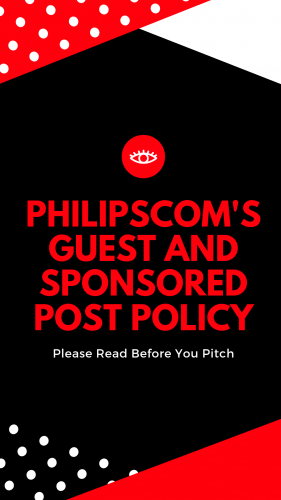 Philipscom Guest And Sponsored Posts