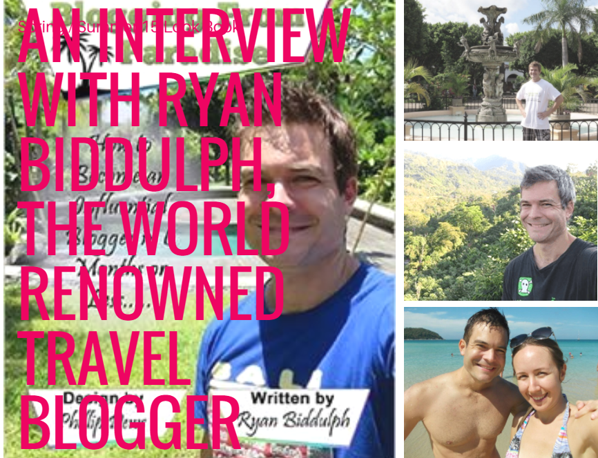 INTERVIEW WITH RYAN