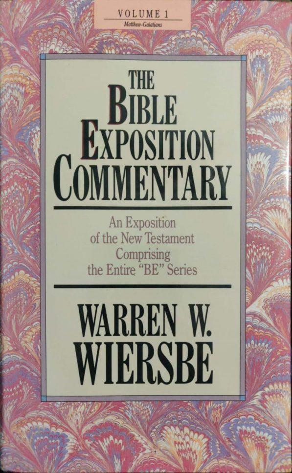 Warren W Wiersbe The Missiionary Stalwart
