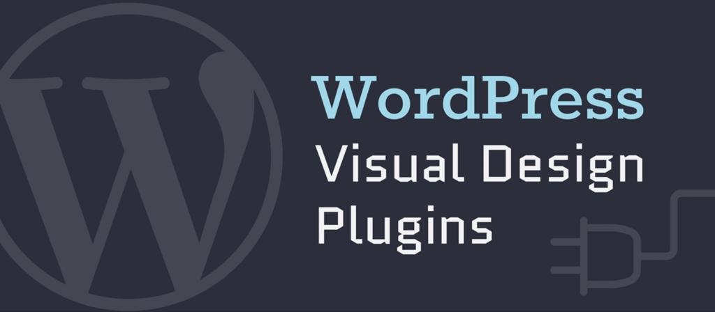 Visual Design Plugins