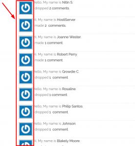Philipscom Comment Authors