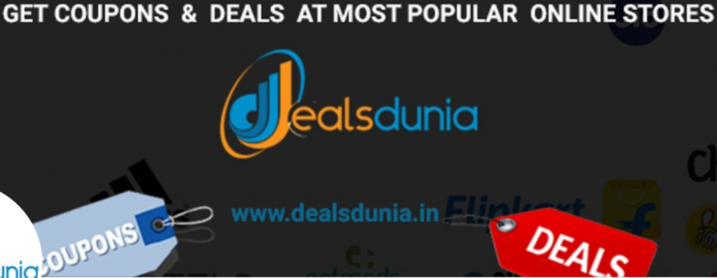 dealsduniya coupons