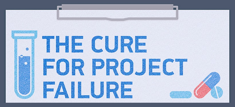 The Cure For Project Failure – By Wrike Project Management Tools
