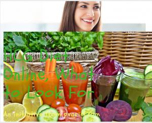 HCG diet online