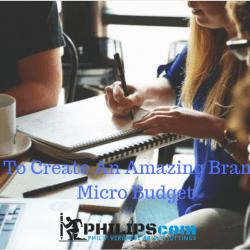 Micro Budget