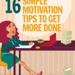 16 Simple Motivation Tips to Get More Done [A Wrike Infographic]