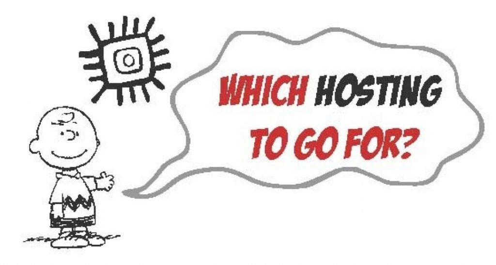 Choose a perfect Hosting