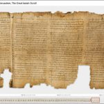 The Digital Dead Sea Scrolls – The Oldest known Bible book online…